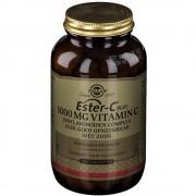 Solgar® Ester-C® Plus 1000 mg Vitamin C