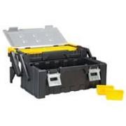 Caja De Herramientas 455 X 240 X 200 Mm - Bandejas Extraibles