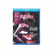The Rolling Stones - The Biggest Bang (Blu-Ray)