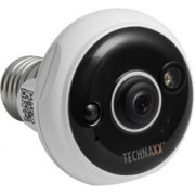 Technaxx Easy IP-cam Lampa