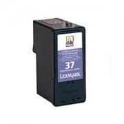 Lexmark TINTEIRO REMANUFATURADO LEXMARK 37XL 18C2180E/18C2140E TRICOLOR