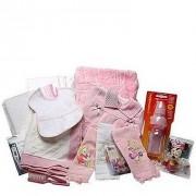 Donare Cesta Maternidade Vip Menina