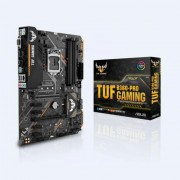 MB, ASUS TUF B360-PRO GAMING /Intel B360/ DDR4/ LGA1151