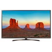 "TV LED, LG 43"", 43UK6400PLF, Smart webOS 4.0, Active HDR, WiFi, UHD 4K"