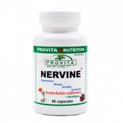 Nervine Provita Nutrition 60 capsule