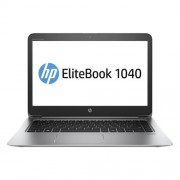 "Laptop HP EliteBook Folio 1040 Win10Pro 14""FHD AG,i7-6500U/8GB/256GB SSD/HD 520/BT/HDMI"