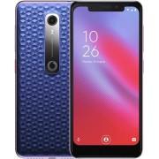 Vodafone Smart N10 (Dual-Sim) 16GB Azul, Libre A