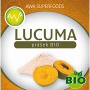 AWA superfoods Lucuma prášok BIO 150 g