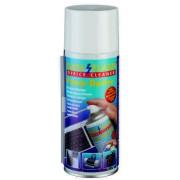 Spray cu aer inflamabil, 400ml, high pressure, DATA FLASH