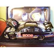 1/24 Scale Action RCCA Elite DEI Dale Earnhardt Inc. Pit Stop Practice 2002 Monte Carlo Diecast NASCAR. Limited Prodution of Only 2002 Opening Hood
