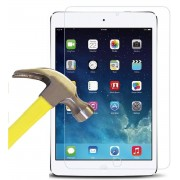 Apple iPad Pro 9.7 Screen Protector Tempered Glass Glazen Transparant 2,5D 9H (Gehard Glas Screenprotector) - iPad Air 1 & iPad Air 2 & iPad 9.7 2017