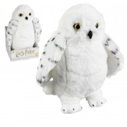 Noble Collection Hedwig Pluche 29cm