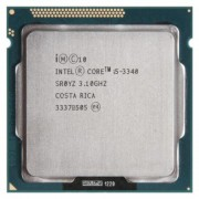 Procesor Intel Core i5-3340 3.10 GHz - second hand