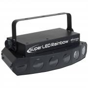 JB Systems Super LED Rainbow 6x 10W RGBW LEDs