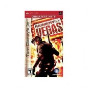Tom Clancy's Rainbow Six Vegas Greatest Hits - Psp - Unissex
