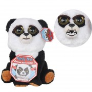 Peluche Con Cara Cambiable Feisty Pets E-Thinker FP005-Bobby