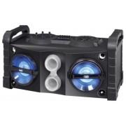 Sistem Audio pentru Karaoke TREVI XF 700, cu amplificator, Bluetooth, 50 W (Negru)