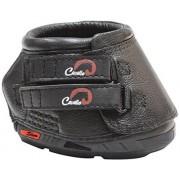 Cavallo Horse & Rider Simple Slim Sole Hoof Boot, Size 3