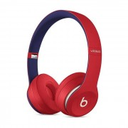 Beats By Dr.Dre SOLO 3 WIRELESS - ROSSO CLUB