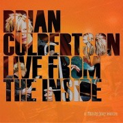 Unbranded Brian Culbertson - Live de the Inside [CD] USA import