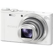 SONY Compact camera Cyber-shot DSC-WX350 (DSCWX350W)