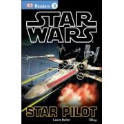 Star Wars: Star Pilot, Paperback