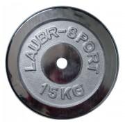 Kotúč náhradný 15 kg - 25 mm