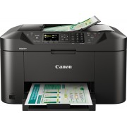 Canon MAXIFY MB2155 - All-in-One Printer / Zwart
