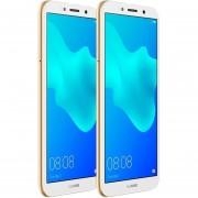 Oferta!!! 2 x 1 - Celular Huawei Y5 2018 16GB Dual Sim Dorado