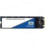SSD WD Blue (M.2, 1TB, SATA III 6 Gb/s) WDS100T2B0B