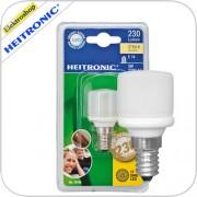 LED lamp 3W 2700K E14 cilinder vorm opaal 230 Lumen