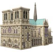 Puzzle 3D Ravensburger - Notre Dame, 324 piese (12523)