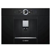 Espressor automat incorporabil Bosch CTL636EB6 Serie 8 1600W 2.4 litri 19 bari Negru