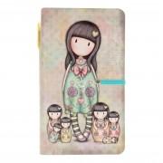 Seven Sisters Jegyzetfüzet tollal - 596GJ05
