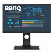 BENQ 23.8 W 1920X1080 D-SUB / HDMI1.4 / DP 250 NITS