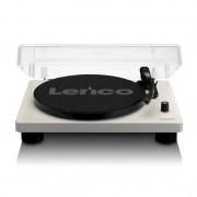 Lenco LS-50 előerősítős lemezjátszó beépített hangszóróval