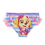 Skye (Paw Patrol) Bikini Briefs för tjejer - Storlek: