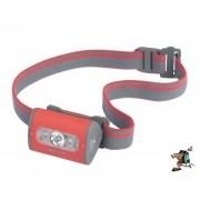NexTorch TrekStar Ultra Light headlamp (red)