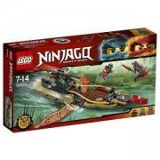 Конструктор, ЛЕГО Нинджаго - Сянката на съдбата, LEGO Ninjago, 70623
