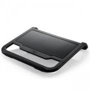 Охладител за лаптоп DeepCool N200, Черен, DCN200