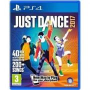 Just Dance 2017 (Europeu) - Ps4 - Unissex