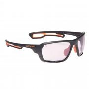 Cébé UPSHIFT - Sportbrille - schwarz rot