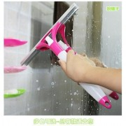 Magic Spray Glass Rubber cleaning wiper for Car and house windows