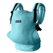 Marsupiu Toddler Wrap Conversion Organic Turquoise