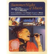 Video Delta Summer night of music - DVD