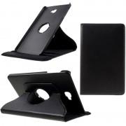 Samsung Galaxy Tab A 10.1 (2016) T580, T585 Rotary Case - Black