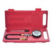 vidaXL Kit tester compresie pentru motor pe benzină