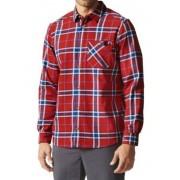 Tricouri adidas AO bărbaţi Verificator mușchi LS Tricou AI2208