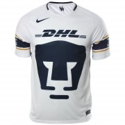 Jersey Nike de Pumas Unam Blanca
