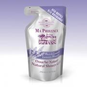 V&V Bio sprchový gel Ma Provence Levandule - náhradní náplň 250ml - Ma Provence